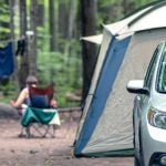 Essential Car Camping Gear | List for Last Moment Packing