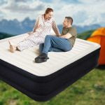 Top 5 Best Queen Air Mattress for Camping | Most Durable Inflation Mattress of 2021