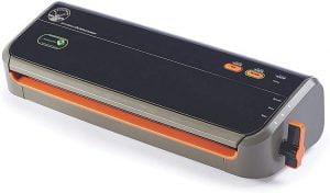 FoodSaver GM2050 - Best Vacuum sealer for fisher
