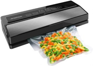 Best Food vacuum sealer