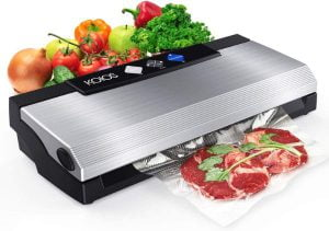 Best Vacuum sealer for hunting and fishing