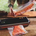 Best Vacuum Sealer for Hunters Fishers | Top 5 Picks of 2021
