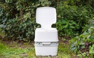 Best Portable Toilet for Camping & Travel Trip