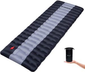 YSXHW Self Inflating Camping Pads - best self-inflating mattress for car camping