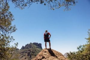 A Challenging Hiking & Camping Trip to Outer Mountain Loop